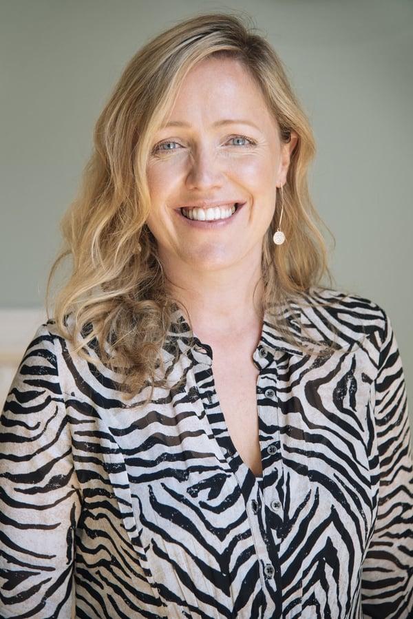 Sorcha Lorimer, Founder at Trace