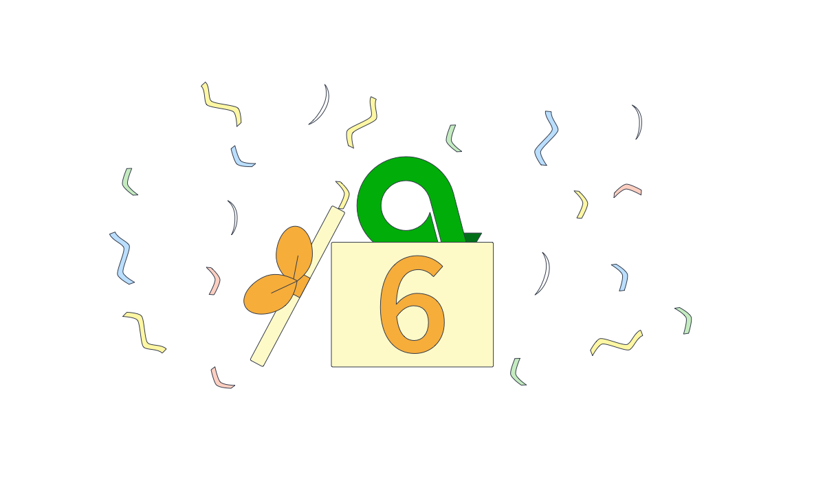 Amiqus is 6